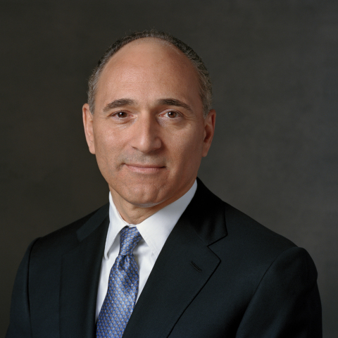 Joseph Jimenez, Chief Executive Officer of Novartis AG, was appointed to P&G's Board of Directors, effective March 1, 2018. (Photo: Business Wire)