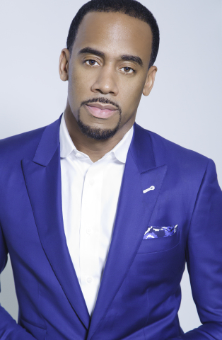 BET's MANCAVE Creator and Executive Producer - Jeff Johnson BET's MANCAVE Premieres Thursday, January 18 at 10:30 PM ET/PT on BET (Photo: Business Wire)