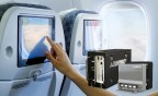 Through Astronics CSC, the company will offer a complete set of hardware, integration engineering, installation design, and certification services to enable aircraft in-flight entertainment and connectivity. (Photo: Business Wire)