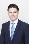 Joseph McGinley, Head of Investor Relations, AerCap (Photo: Business Wire)
