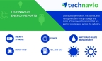 Technavio has published a new market research report on the global energy storage market for satellites 2017-2021 under their energy library. (Graphic: Business Wire)