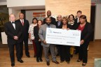 A New Orleans housing development nonprofit received an $8,000 grant from FHLB Dallas and IBERIABANK to help support housing initiatives in the community. (Photo: Business Wire)