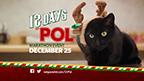 "Celebrate the Pol-idays this year with the ""12 Days of Dr. Pol"" marathon on Nat Geo WILD! Marathon begins Monday, Dec. 25."