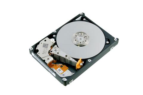 東芝デバイス&ストレージ(株):毎分10,500回転のエンタープライズ向け2.5型HDD「AL15SEシリーズ」(写真:ビジネスワイヤ)