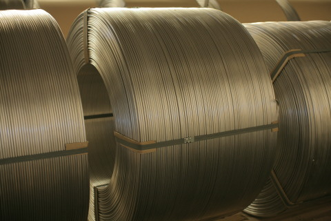 Alro optimizes production with Quintiq to maintain regional dominance (Photo: Business Wire)