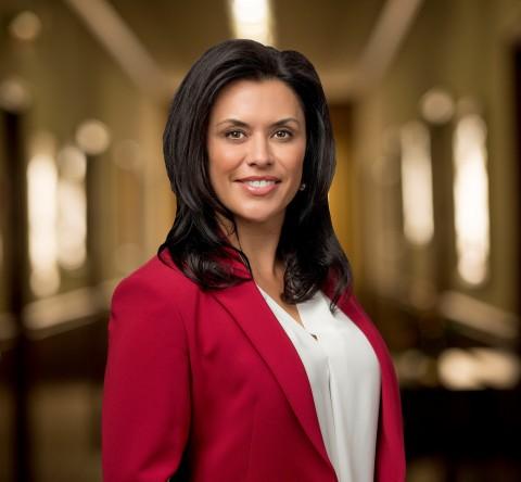 Julie McKenna, Vice President of Business Development, Seibels (Photo: Business Wire)