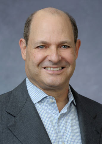 Gary S. Jacob, Ph.D., Executive Chairman, Synergy Pharmaceuticals Inc. (Photo: Business Wire)