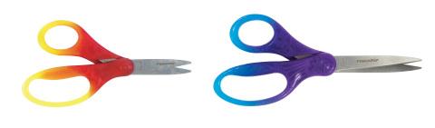Fiskars Color Change Kids Scissors (Photo: Business Wire)