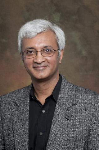 Rangarajan Sundaram named Dean of NYU's Leonard N. Stern School of Business (Photo: Business Wire)