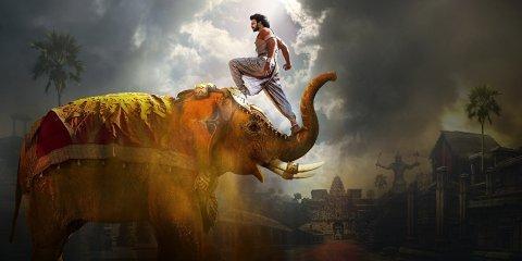 IMDb's Top Indian Movies of 2017, based on user ratings. Baahubali 2: The Conclusion ranks No. 2 (Ph ...