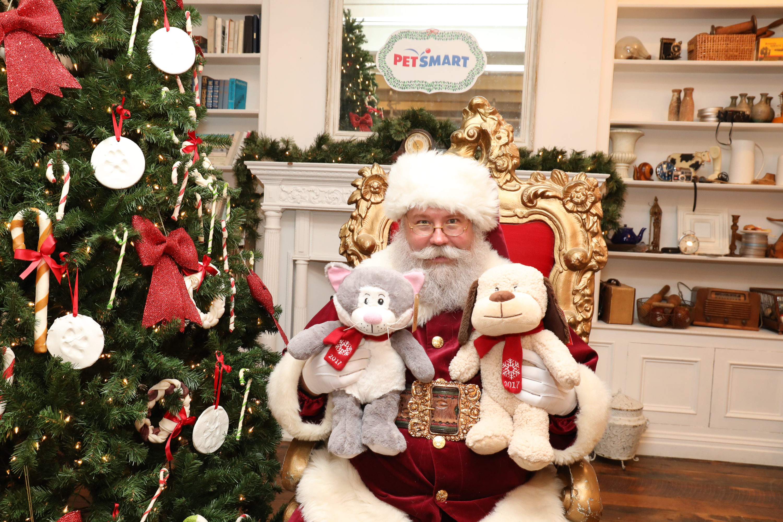 Petsmart Christmas Hours.Petsmart And Its Philanthropic Minded Shoppers Are