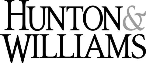 Hunton & Williams Names Eric J. Murdock Head of