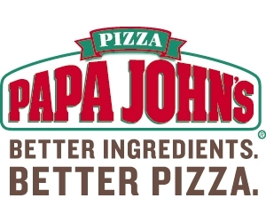 papa johns competitive strategy