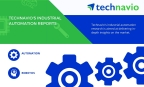 Technavio has published a new market research report on the global automation control market for material handling 2017-2021 under their industrial automation library. (Graphic: Business Wire)