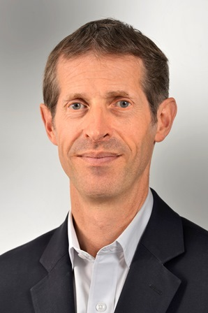 Denis DELVAL, CEO of LFB S.A. (Photo: Business Wire)