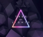Logo for Tree of Lights in the App Store. (Graphic: Business Wire)