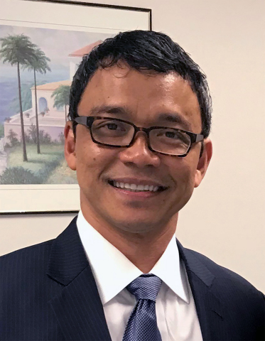Broward Health has named Andrew K. Ta, MD, MBA as its chief medical officer (CMO). (Photo: Business Wire)