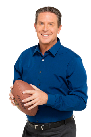 Nutrisystem ambassador Dan Marino to join Company at Nasdaq Stock Market Opening Bell. (Photo: Business Wire)