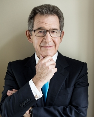 John Browne (The Lord Browne of Madingley) (Photo: Business Wire)