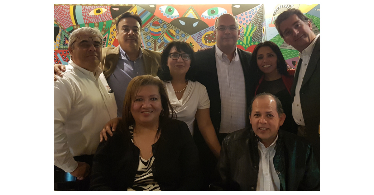 Microglue of Mexico SRL to become Valco Melton Mexico SRL