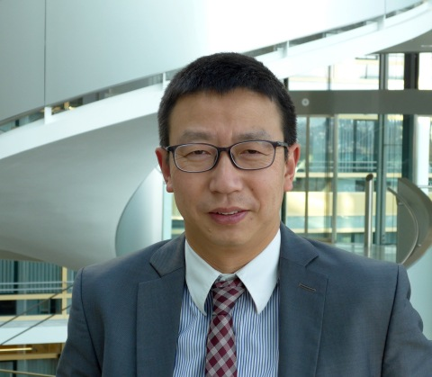 陈小祥医师,和铂医药执行副总裁,临床开发和注册科学负责人 (照片:美国商业资讯)