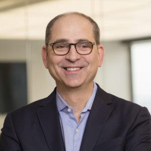David R. Epstein (Photo: Business Wire)