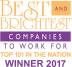 "Videojet Named One of the ""Best and Brightest Companies to Work For in the Nation"" for 2017 - on DefenceBriefing.net"