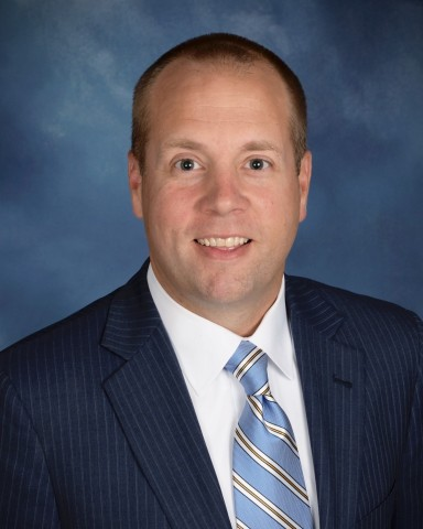 Brad Ramsey (Photo: Business Wire)