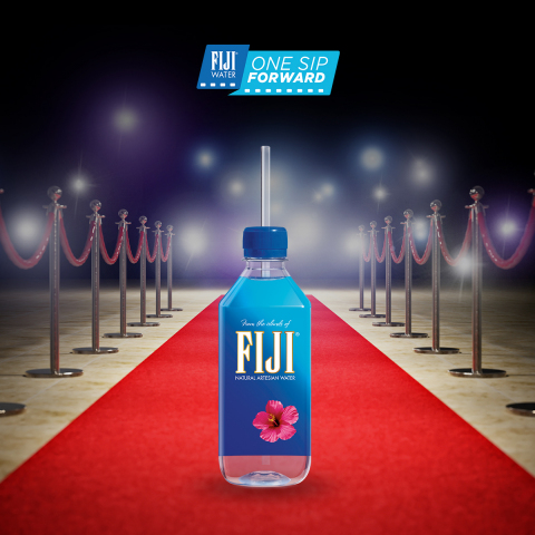 FIJI Water Takes One Sip Forward for Women Filmmakers at the American Film Institute (Graphic: Business Wire)