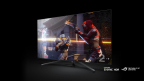 65-inch 4K UHD Republic of Gamers (ROG) Swift PG65 big format gaming display (BFGD) with NVIDIA® G-SYNC® (Photo: Business Wire)