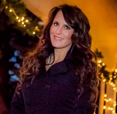 Heather Thomas (Photo: Business Wire)