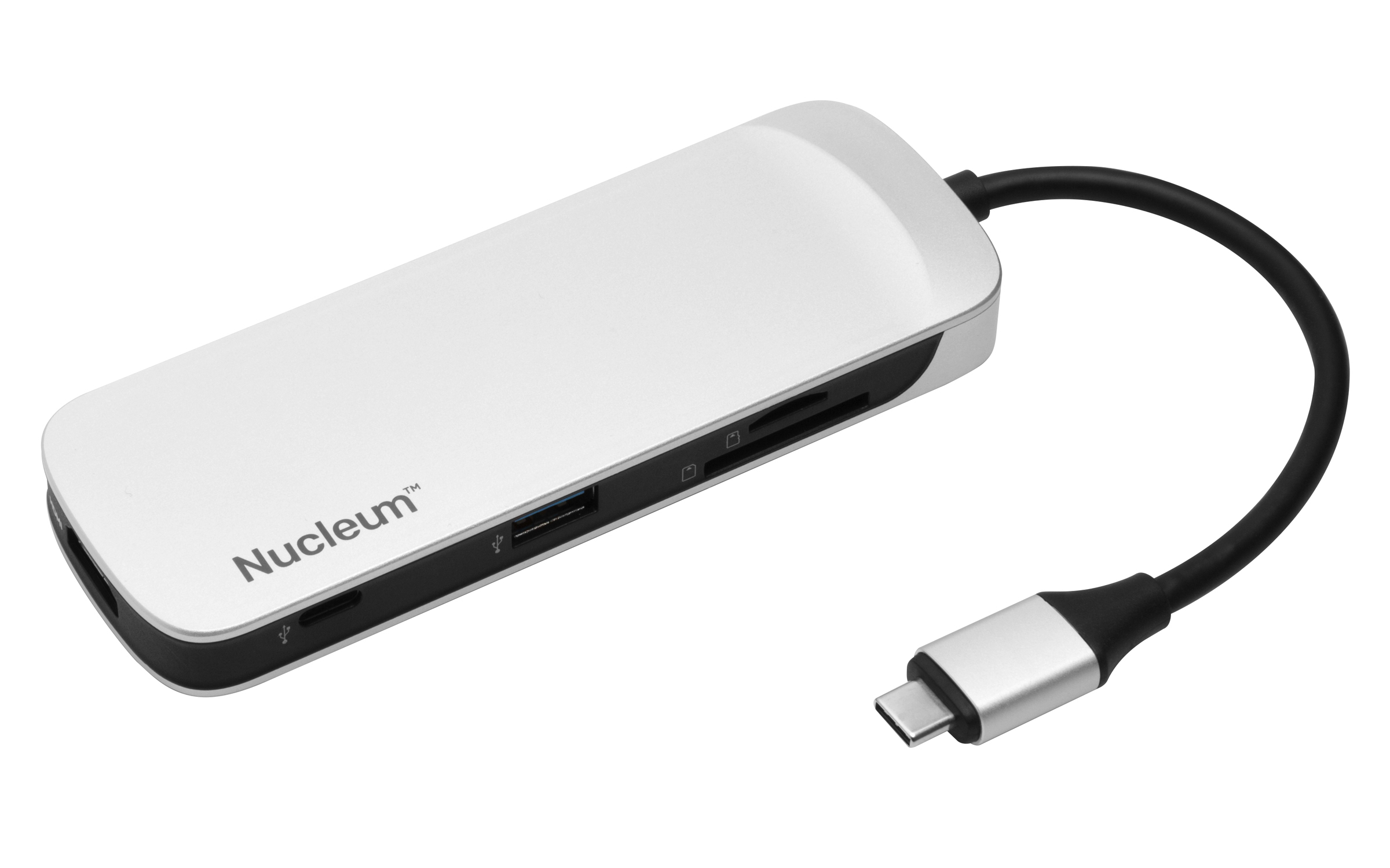 Ces 2018 Kingston Digital Releases 7 In 1 Usb Type C Hub Business Wire
