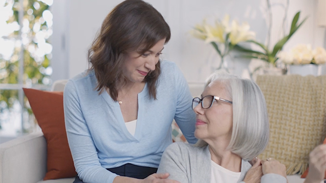 """Ameriprise Financial debuts new ad, """"Adding On,"""" showcasing the benefits of being financially prepared for expected and unexpected life events."""