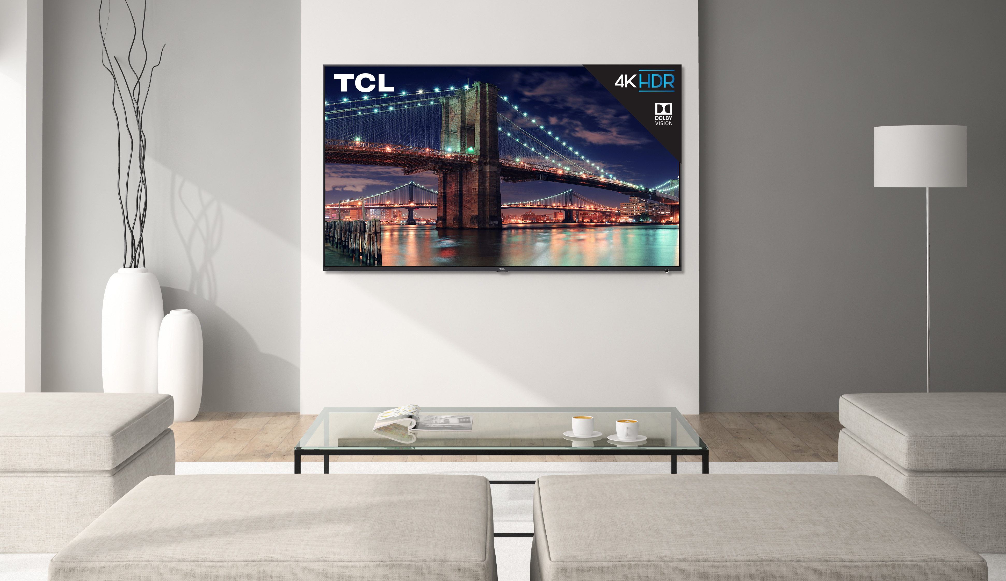 TCL Unveils Innovation and Purpose Through Expanded Home ...