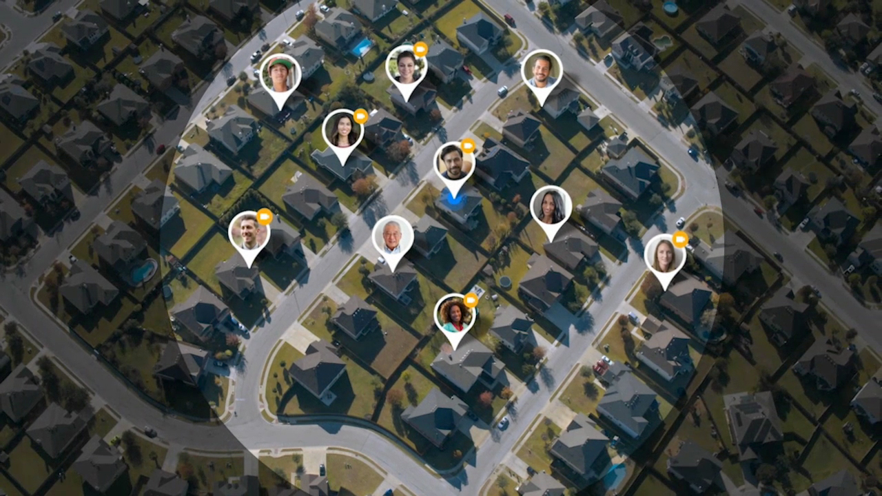 Streety helps build stronger communities through smarter neighborhoods.