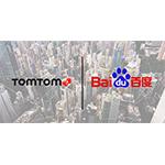 TomTom HD Map & TomTom AutoStream to Power Baidu's Open Autonomous Driving Platform, Apollo