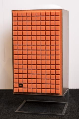 JBL L100 (Photo: Business Wire)