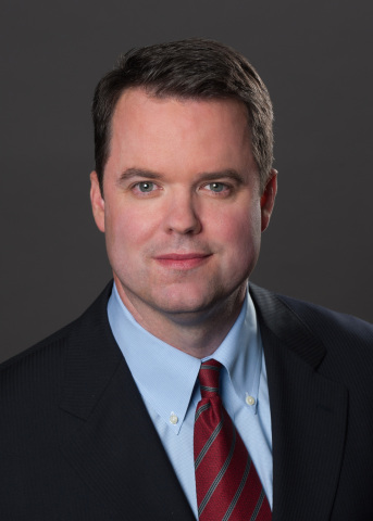 Frank McGuigan named Transplace CEO (Photo: Business Wire)