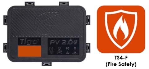 Tigo lancia un nuovo prodotto TS4 con comunicazione power line che costituisce la soluzione di arresto rapido più economica in assoluto