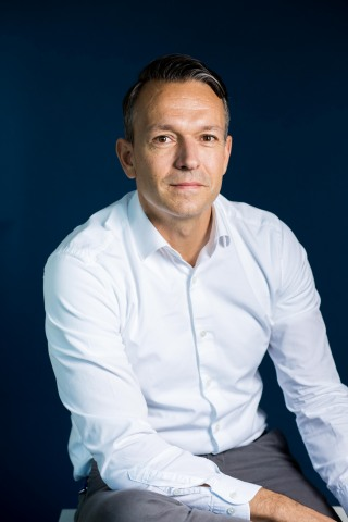 NewVoiceMedia appoints Dennis Fois as new CEO (Photo: Business Wire)