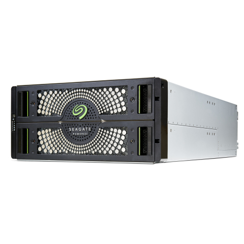 seagate technology profile real time response to