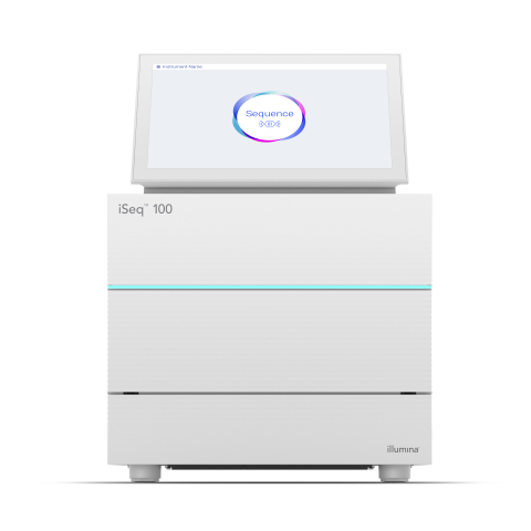 The iSeq™ 100 delivers the data quality and accuracy that Illumina is known for, at a price point of ...