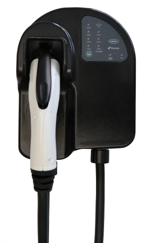 Electrical Vehicle Charger (Photo: Business Wire)