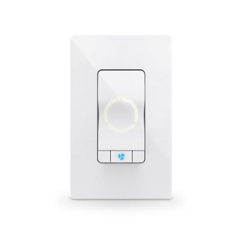 Fan Switch (Photo: Business Wire)