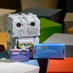 At CES 2018, ITRI Showcases Technologies to Improve the Efficacy and Safety of Battery Systems
