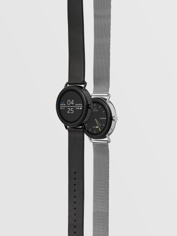 SKAGEN Falster Smartwatch (Photo: Business Wire)