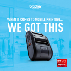 At NRF, BMS will showcase how RuggedJet and PocketJet Series mobile printers and TD-2000 Series desktop printers can help improve the customer experience and increase operational and workflow efficiency and productivity (Graphic: Business Wire)