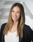 EA's Jade Raymond joins AIAS Board of Directors (Photo: Business Wire)