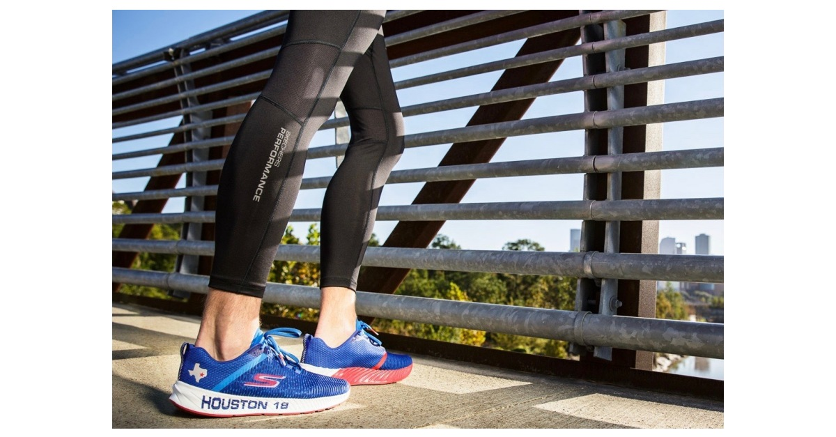 Skechers Performance™ Unveils Limited Edition Footwear and