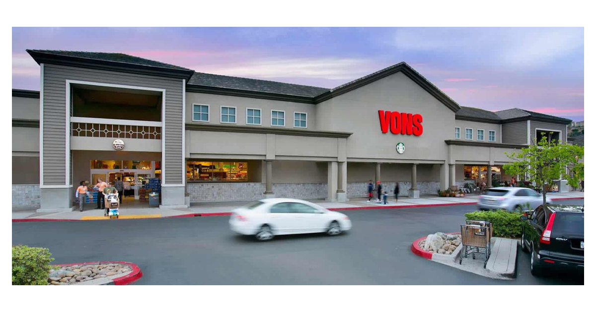 Regency Centers Acquires Scripps Ranch Marketplace